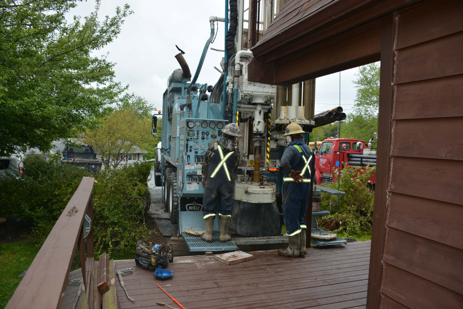 Bluenose Well Drilling - 4